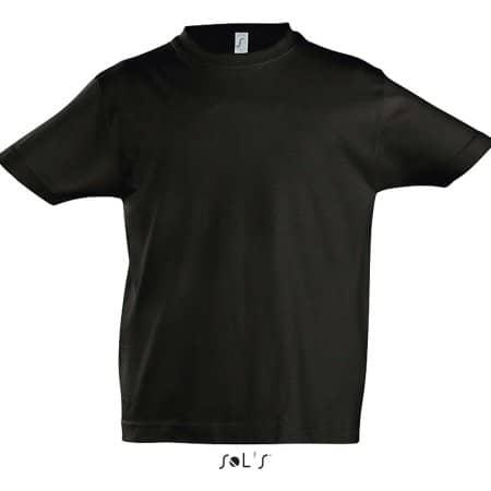 Kids` Imperial T-Shirt von SOL´S (Artnum: L190K