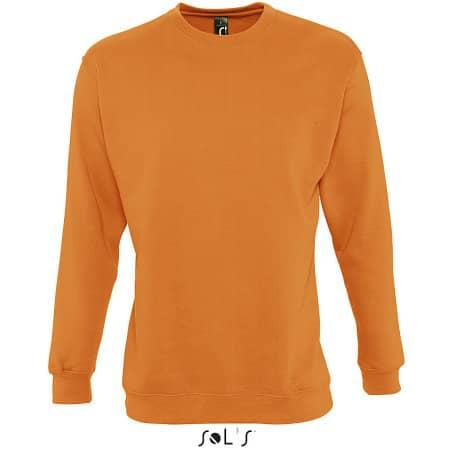 Unisex Sweatshirt Supreme von SOL´S (Artnum: L327