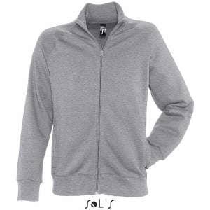 Men`s Zipped Jacket Sundae