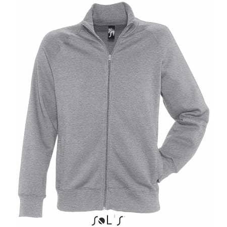 Men`s Zipped Jacket Sundae von SOL´S (Artnum: L472