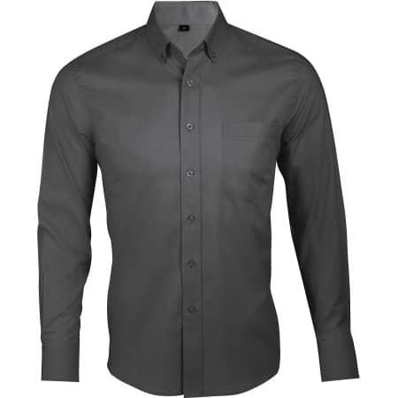 Long Sleeve Shirt Business Men von SOL´S (Artnum: L602