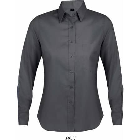 Long Sleeve Shirt Business Women von SOL´S (Artnum: L603
