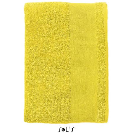 Hand Towel Island 50 von SOL´S (Artnum: L890