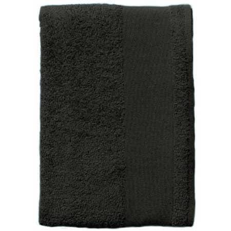 Bath Sheet Bayside 100 von SOL´S (Artnum: L899