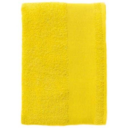 Guest Towel Island 30 von SOL´S (Artnum: L903
