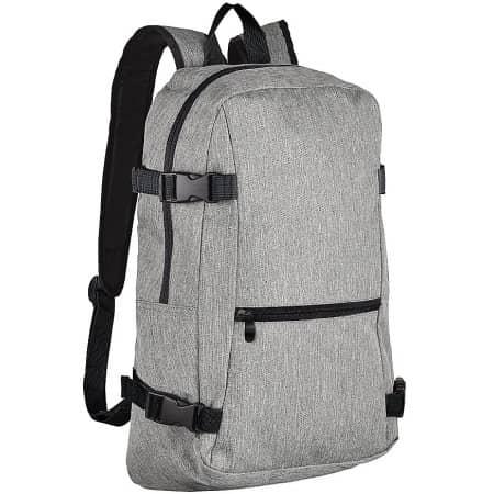 Backpack Wall Street von SOL´S (Artnum: LB01394