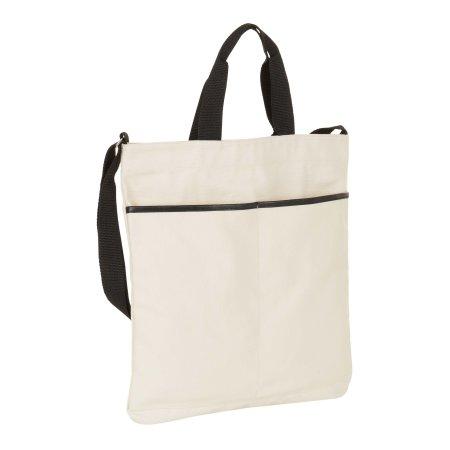Vendöme Shopping Bag von SOL´S Bags (Artnum: LB01673