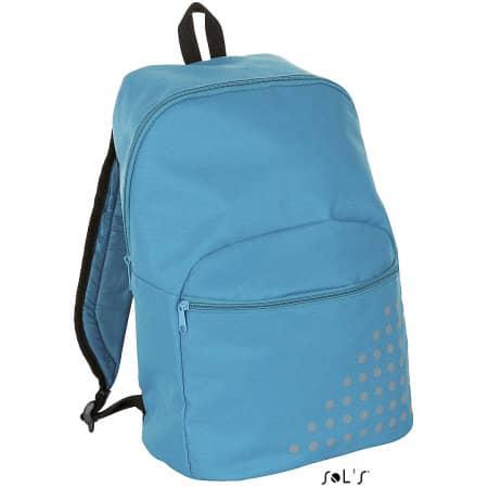 Cosmo Backpack von SOL´S Bags (Artnum: LB01680