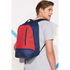 Champ`s Backpack