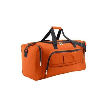 Travel Bag Weekend von SOL´S Bags (Artnum: LB70900