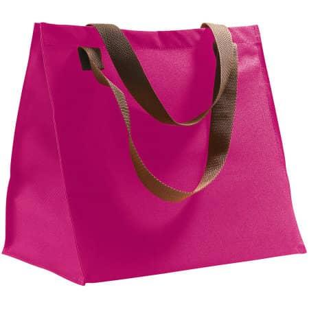 Shopping Bag Marbella von SOL´S Bags (Artnum: LB71800