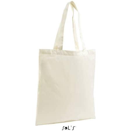 Organic Shopping Bag Zen von SOL´S Bags (Artnum: LB76900