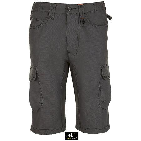 Men`s Workwear Bermudas - Ranger Pro von SOL´S ProWear (Artnum: LP01563