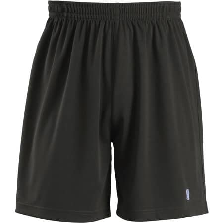 Kids` Basic Shorts San Siro 2 von SOL´S Teamsport (Artnum: LT01222