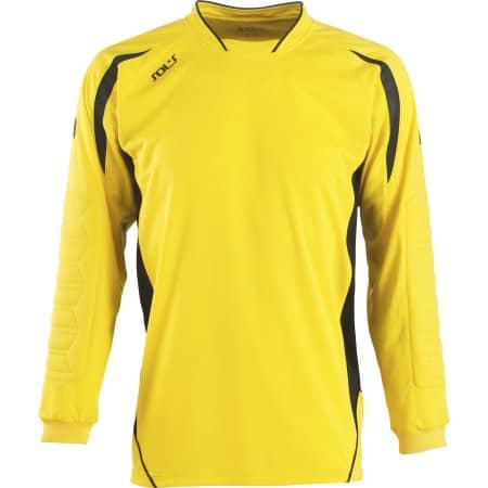 Goalkeepers Shirt Azteca von SOL´S Teamsport (Artnum: LT90208