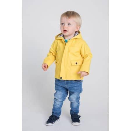 Rain Jacket von Larkwood (Artnum: LW035