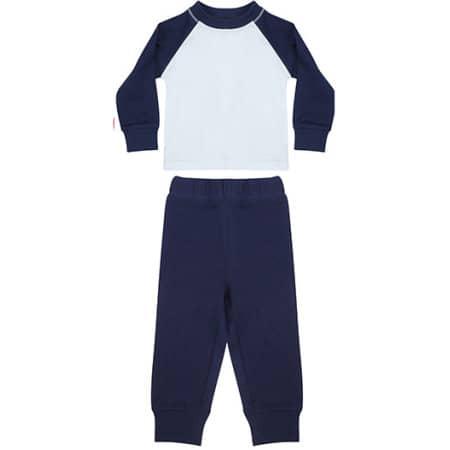 Children`s Pyjamas von Larkwood (Artnum: LW071
