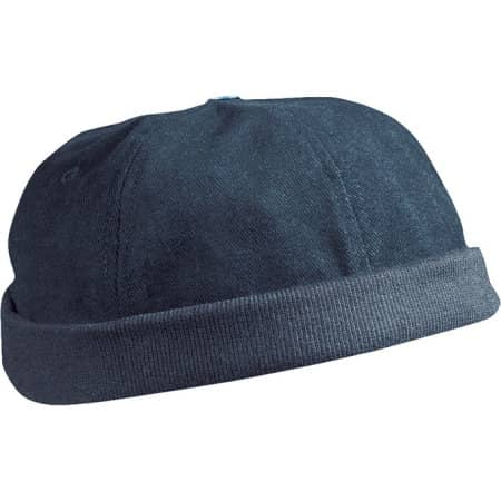 6 Panel Chef Cap von myrtle beach (Artnum: MB022