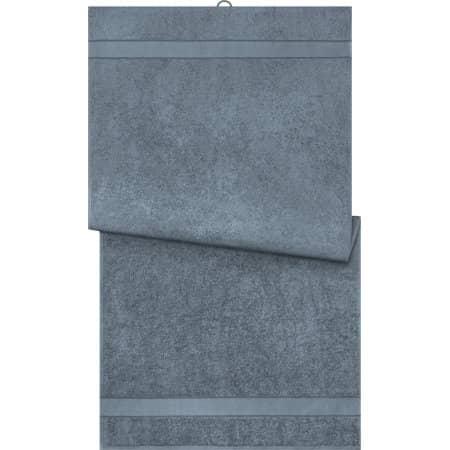 Bath Towel von myrtle beach (Artnum: MB443