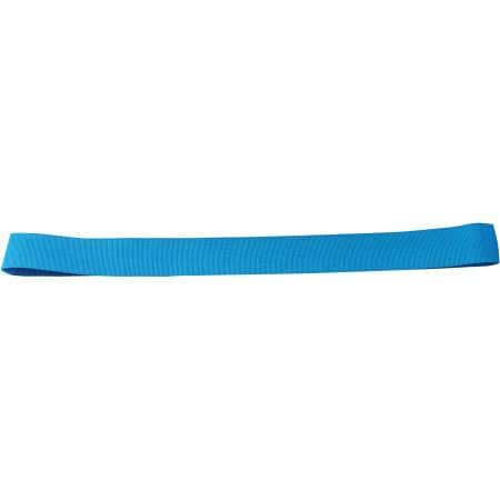 Ribbon for Promotion Hat von myrtle beach (Artnum: MB6626
