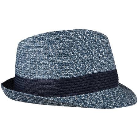 Melange Hat von myrtle beach (Artnum: MB6700