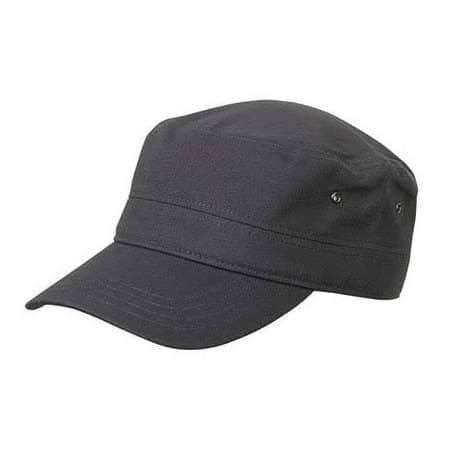 Military Cap for Kids von myrtle beach (Artnum: MB7018