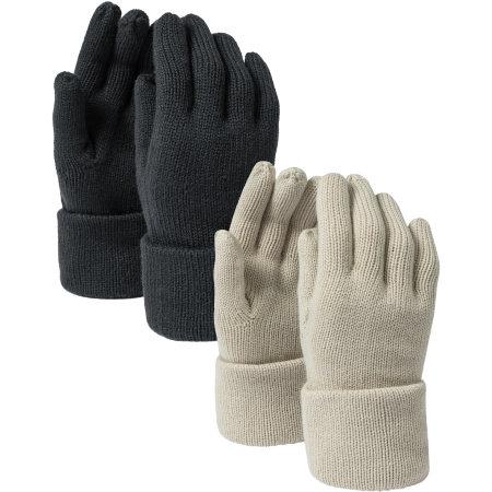 Fine Knitted Gloves von myrtle beach (Artnum: MB7133