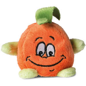 Schmoozies® Orange