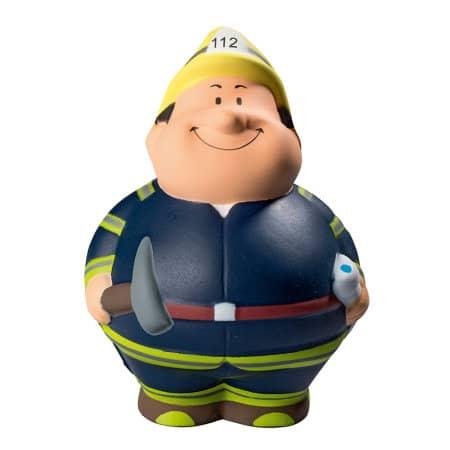 SQUEEZIES® Feuer Bert® von mbw (Artnum: MBW24243
