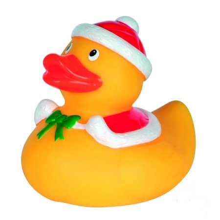 Quietsche-Ente Weihnachten von mbw (Artnum: MBW31015