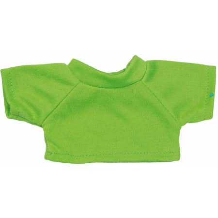 Mini-T-Shirt von mbw (Artnum: MBW40910