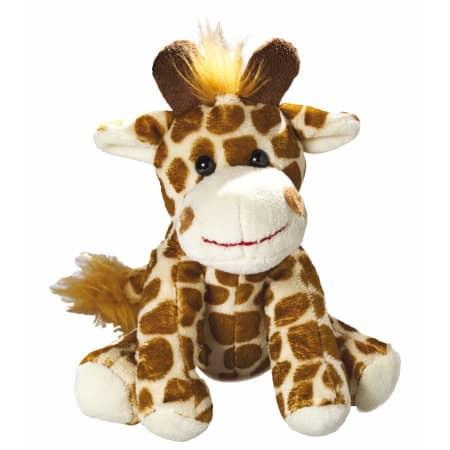 Zootier Giraffe Gabi von mbw (Artnum: MBW60031