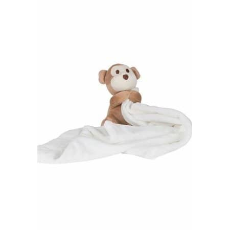 Monkey Comforter von Mumbles (Artnum: MM020