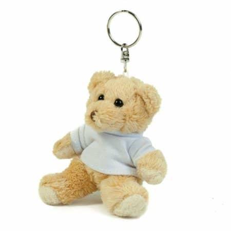 Binx Key Ring Teddy von Mumbles (Artnum: MM23K