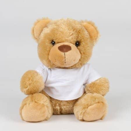 Bear in a T-Shirt von Mumbles (Artnum: MM30