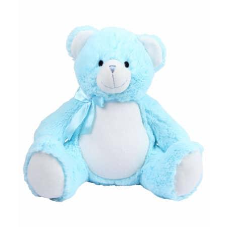 Zippie New Baby Bear von Mumbles (Artnum: MM556