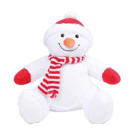 Zippie Snowman von Mumbles (Artnum: MM567