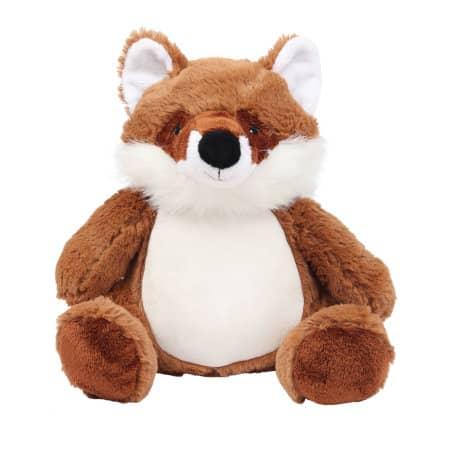 Zippie Fox von Mumbles (Artnum: MM568