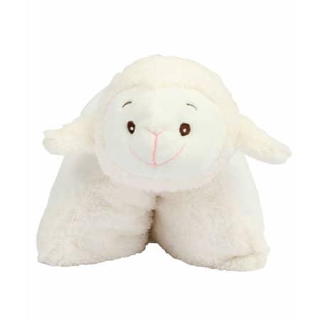 Zippie Lamb Cushion von Mumbles (Artnum: MM600