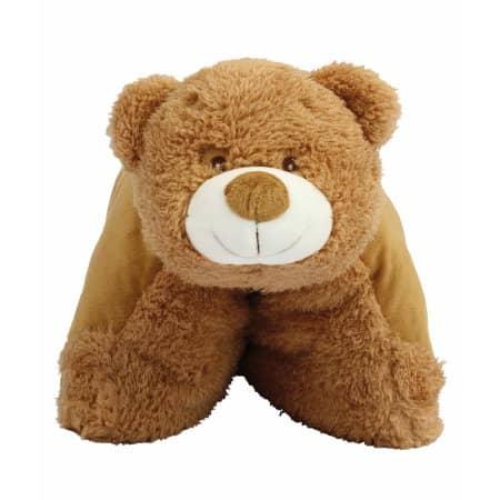 Zippie Bear Cushion von Mumbles (Artnum: MM601