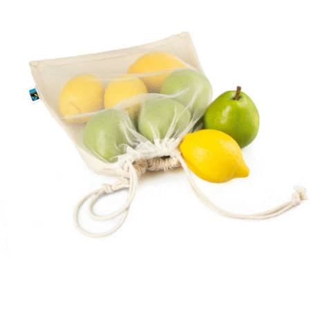 Food Bag Eva - Lebensmitteltasche von Mister Bags (Artnum: MRB2334