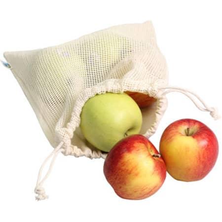 Food Bag Sissi - Lebensmitteltasche von Mister Bags (Artnum: MRB2343