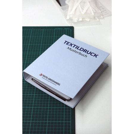 Musterbuch Textildruck und Stick von Textil-Grosshandel.eu (Artnum: Musterbuch