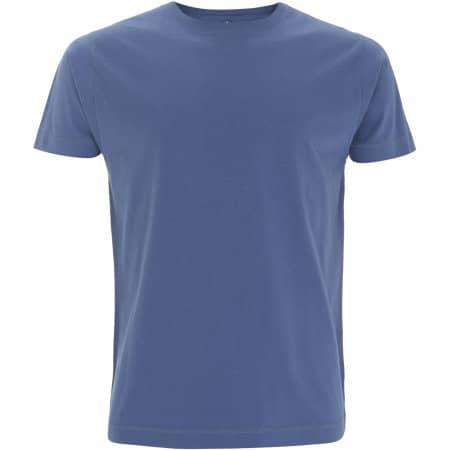 Unisex Classic Jersey T-Shirt von Continental Clothing (Artnum: N03