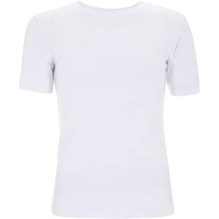 Men`s fitted T-Shirt von Continental Clothing (Artnum: N03B