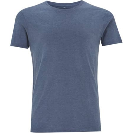 Unisex Slim Cut T-Shirt von Continental Clothing (Artnum: N18