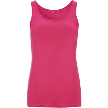 Women's Classic Jersey Vest von Continental Clothing (Artnum: N27