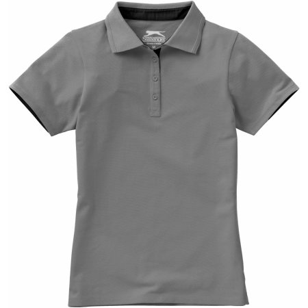 Hacker Ladies` Polo von Slazenger (Artnum: N3097