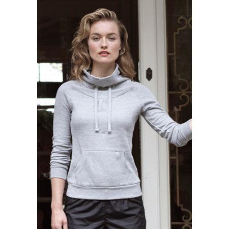 Racket Ladies` Sweater von Slazenger (Artnum: N3223