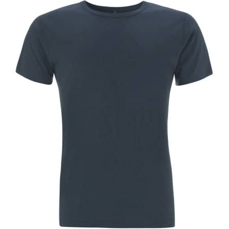 Men`s Bamboo Viscose Jersey T-Shirt von Continental Clothing (Artnum: N45
